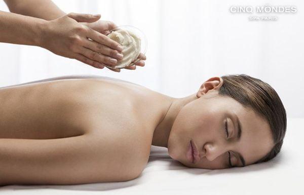 massage cinq mondes