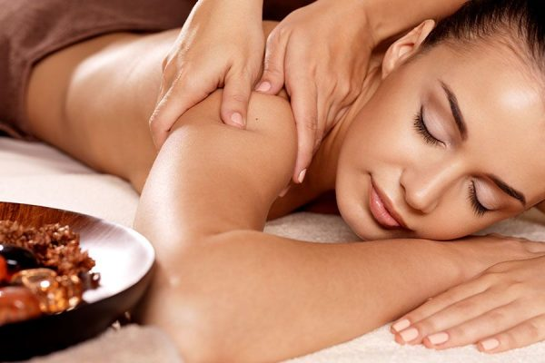 massage délassant limoges